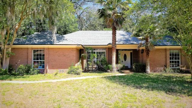 5069 Toproyal Ln, Jacksonville, FL 32277 (MLS #962880) :: EXIT Real Estate Gallery