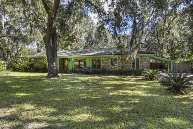 2857 Oak Creek Ln, Jacksonville, FL 32221 (MLS #962884) :: The Hanley Home Team