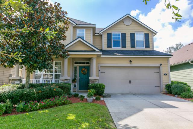 79 Windstone Ln, Ponte Vedra, FL 32081 (MLS #962903) :: EXIT Real Estate Gallery