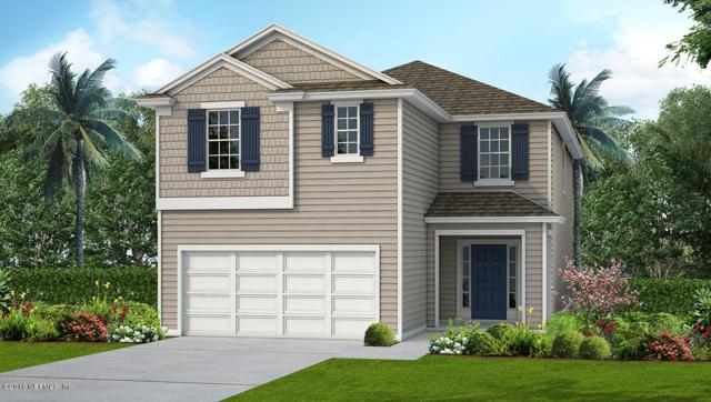 3915 Heatherbrook Pl, Orange Park, FL 32065 (MLS #962908) :: EXIT Real Estate Gallery