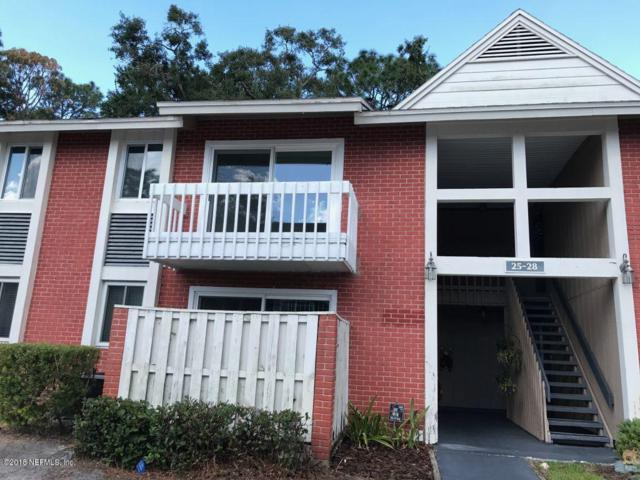 8880 Old Kings Rd #28, Jacksonville, FL 32257 (MLS #962923) :: Pepine Realty