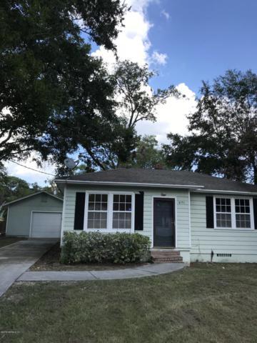 8951 Jackson Ave, Jacksonville, FL 32208 (MLS #962932) :: St. Augustine Realty