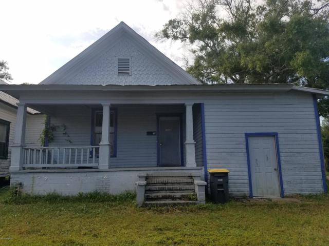 1220 W 5TH St, Jacksonville, FL 32209 (MLS #962934) :: Sieva Realty