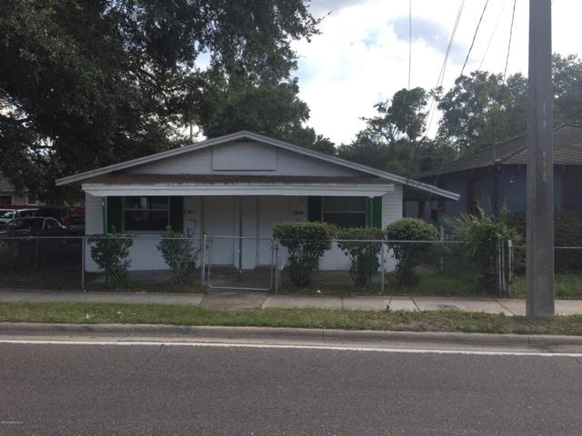 1014 8TH St W, Jacksonville, FL 32209 (MLS #962938) :: EXIT Real Estate Gallery