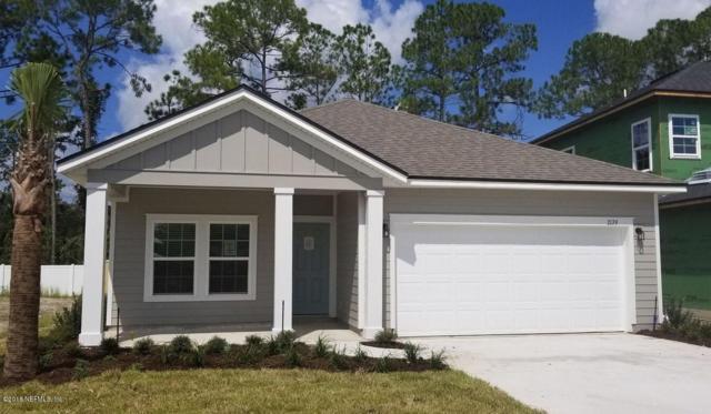 2149 Eagle Talon Cir, Fleming Island, FL 32003 (MLS #962940) :: EXIT Real Estate Gallery