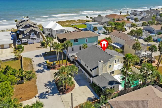 28 31ST Ave S, Jacksonville Beach, FL 32250 (MLS #962949) :: The Hanley Home Team