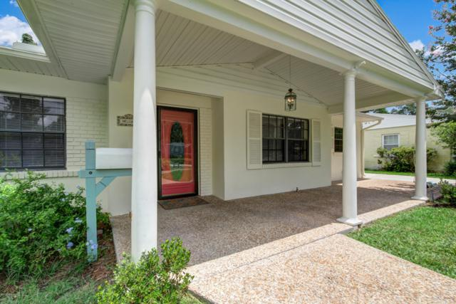 4145 Trieste Pl, Jacksonville, FL 32244 (MLS #962950) :: EXIT Real Estate Gallery