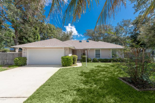 839 Queen Rd, St Augustine, FL 32086 (MLS #962951) :: EXIT Real Estate Gallery