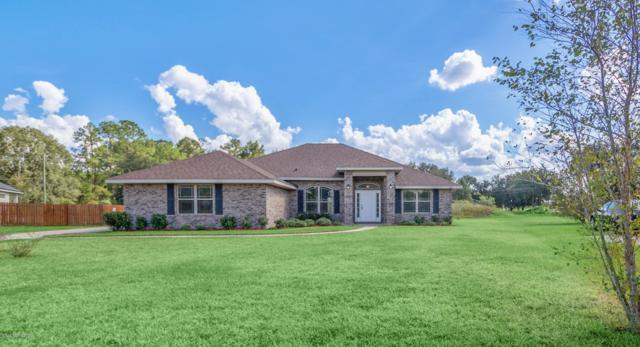 9320 Garden Overlook Ln, Jacksonville, FL 32219 (MLS #962966) :: EXIT Real Estate Gallery