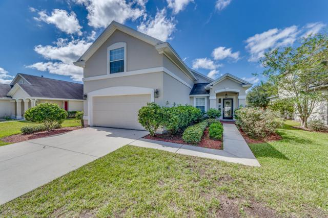 14828 Bulow Creek Dr, Jacksonville, FL 32258 (MLS #962970) :: The Hanley Home Team