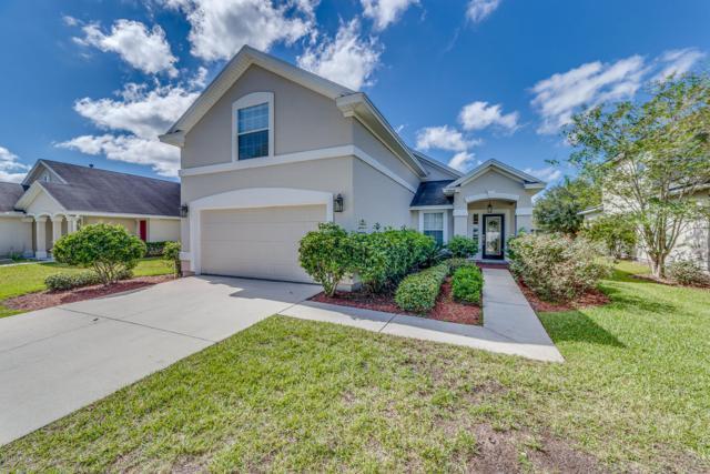 14828 Bulow Creek Dr, Jacksonville, FL 32258 (MLS #962970) :: EXIT Real Estate Gallery