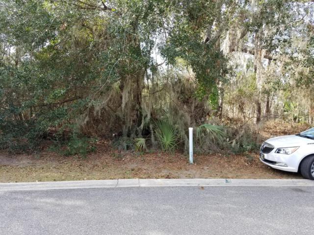 96269 Park Pl, Fernandina Beach, FL 32034 (MLS #962971) :: The Hanley Home Team