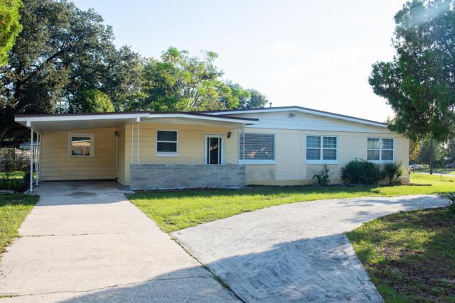 6887 Snow White Dr, Jacksonville, FL 32210 (MLS #962983) :: EXIT Real Estate Gallery