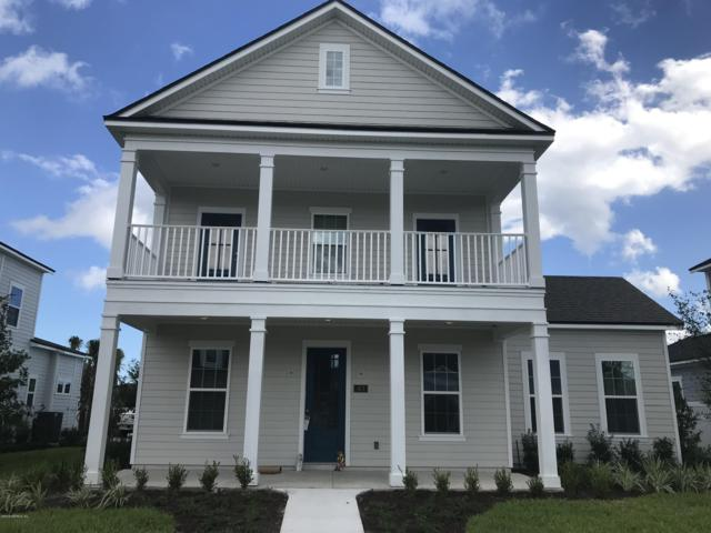 43 Haas Ave, St Augustine, FL 32095 (MLS #962986) :: The Hanley Home Team