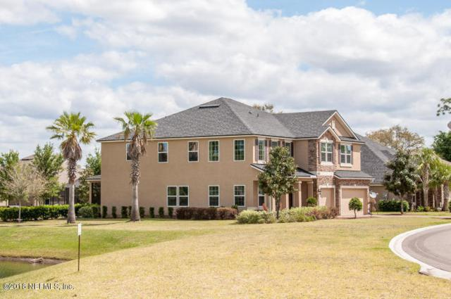 3076 Plantation Ridge Dr, GREEN COVE SPRINGS, FL 32043 (MLS #962997) :: EXIT Real Estate Gallery