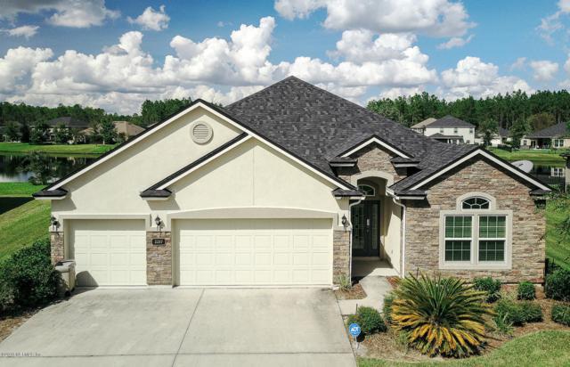 2217 Club Lake Dr, Orange Park, FL 32065 (MLS #963003) :: EXIT Real Estate Gallery