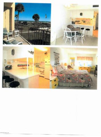 1 Ocean Trace Rd #223, St Augustine, FL 32080 (MLS #963026) :: Memory Hopkins Real Estate
