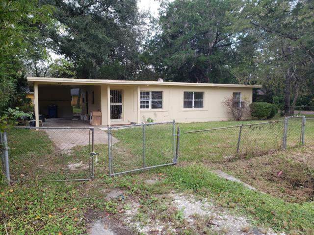 9178 11TH Ave, Jacksonville, FL 32208 (MLS #963027) :: EXIT Real Estate Gallery