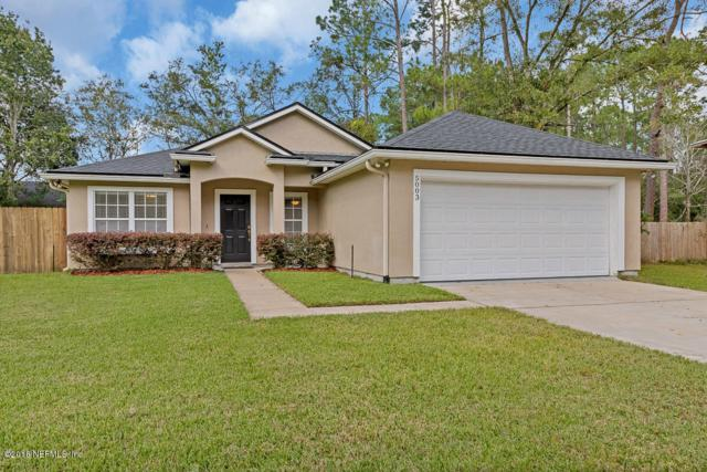5003 Azure St, Jacksonville, FL 32258 (MLS #963031) :: EXIT Real Estate Gallery