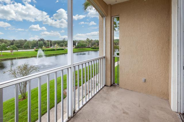 7801 Point Meadows Dr #4203, Jacksonville, FL 32256 (MLS #963033) :: EXIT Real Estate Gallery