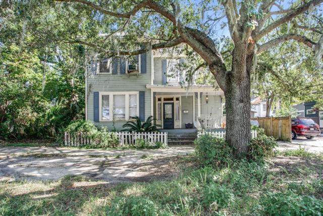 1649 Stockton St, Jacksonville, FL 32204 (MLS #963052) :: EXIT Real Estate Gallery
