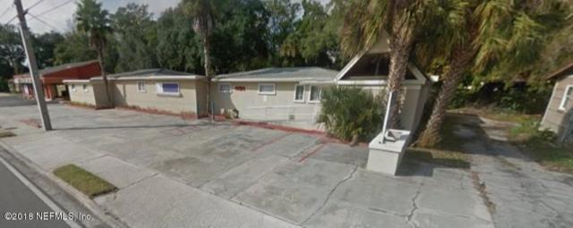 4124 Blanding Blvd, Jacksonville, FL 32210 (MLS #963054) :: EXIT Real Estate Gallery