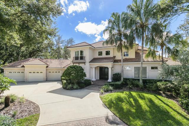 13758 Club Cove Dr, Jacksonville, FL 32225 (MLS #963055) :: EXIT Real Estate Gallery