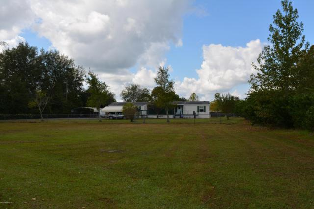 23018 NW 41ST Ave, Lawtey, FL 32058 (MLS #963058) :: CrossView Realty
