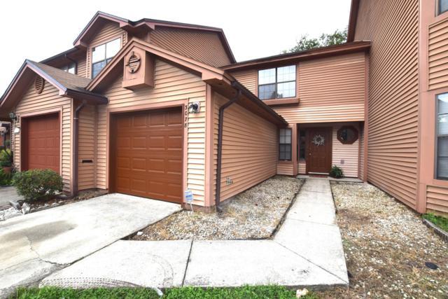 3078 Falconer Dr, Jacksonville, FL 32223 (MLS #963062) :: EXIT Real Estate Gallery