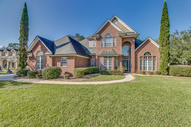 1301 Honeysuckle Dr, Jacksonville, FL 32259 (MLS #963063) :: Berkshire Hathaway HomeServices Chaplin Williams Realty