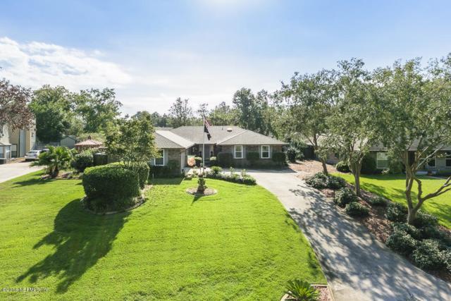 2668 Loopridge Dr, Orange Park, FL 32065 (MLS #963064) :: EXIT Real Estate Gallery