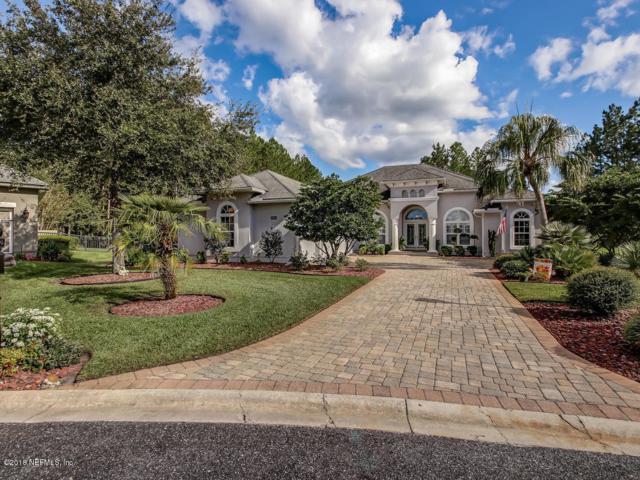 4412 Castle Palm Ct, Orange Park, FL 32065 (MLS #963065) :: EXIT Real Estate Gallery