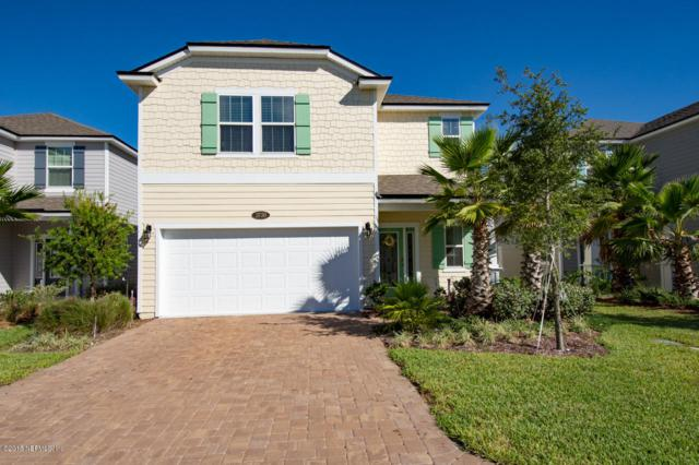 3730 Coastal Cove Cir, Jacksonville, FL 32224 (MLS #963067) :: EXIT Real Estate Gallery