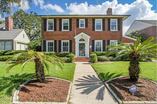 1925 River Rd, Jacksonville, FL 32207 (MLS #963073) :: EXIT Real Estate Gallery
