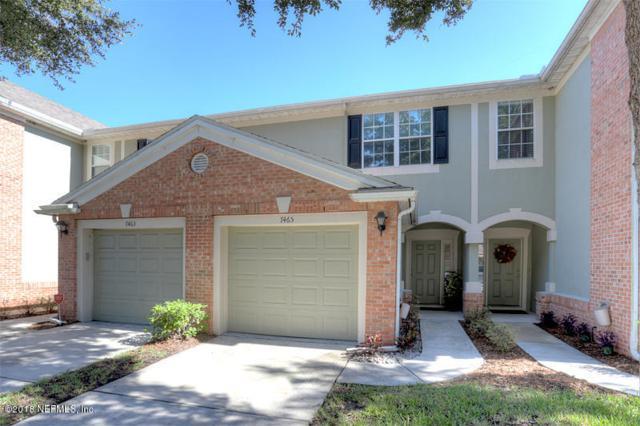 7465 Red Crane Ln, Jacksonville, FL 32256 (MLS #963075) :: CrossView Realty