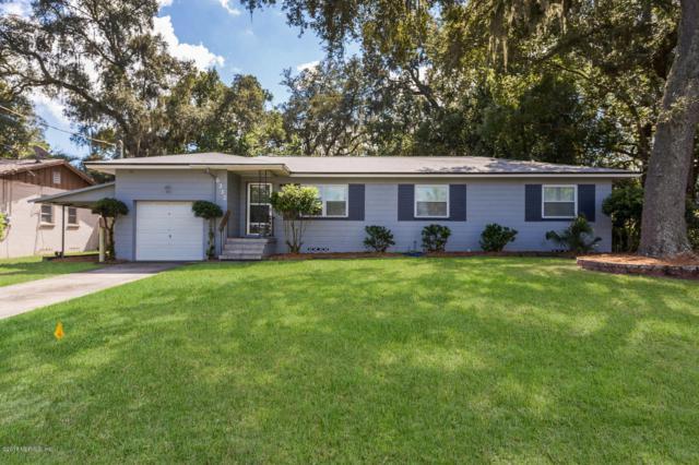 6312 David Dr, Jacksonville, FL 32210 (MLS #963076) :: EXIT Real Estate Gallery