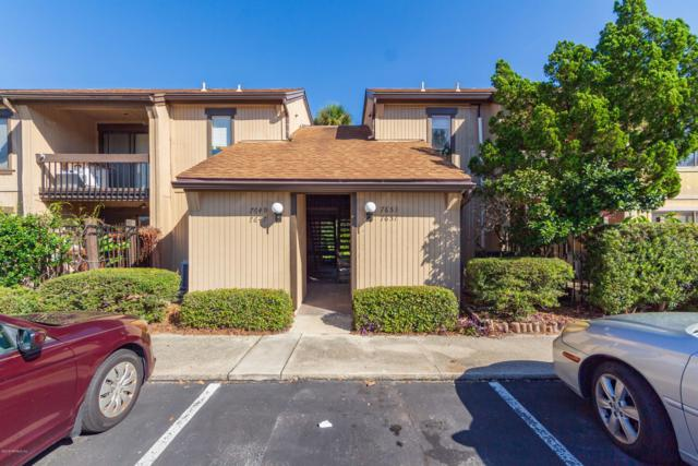 7651 Las Palmas Way #220, Jacksonville, FL 32256 (MLS #963077) :: Summit Realty Partners, LLC