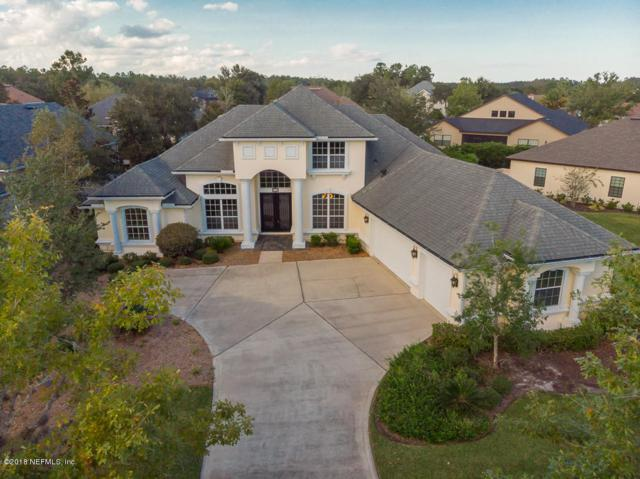 613 Donald Ross Way, St Augustine, FL 32092 (MLS #963080) :: Berkshire Hathaway HomeServices Chaplin Williams Realty