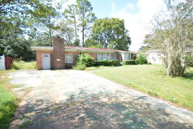 8340 Earl Cir W, Jacksonville, FL 32219 (MLS #963083) :: EXIT Real Estate Gallery