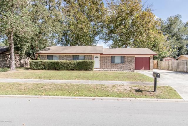 960 Dostie Cir, Orange Park, FL 32065 (MLS #963091) :: The Hanley Home Team