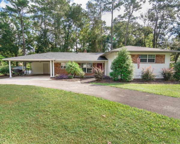 1819 Navaho Ave, Jacksonville, FL 32210 (MLS #963094) :: EXIT Real Estate Gallery