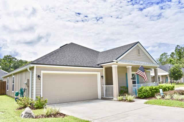 271 Roaring Brook Dr, St Augustine, FL 32084 (MLS #963095) :: EXIT Real Estate Gallery