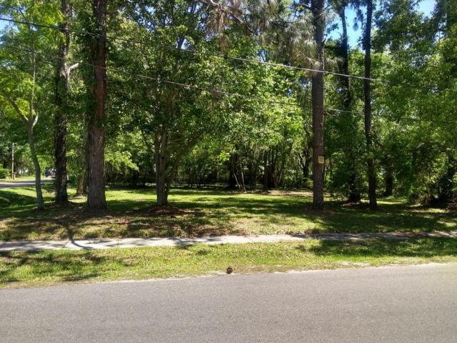 0 Redpoll Ave, Jacksonville, FL 32219 (MLS #963101) :: Florida Homes Realty & Mortgage