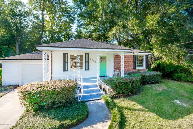 4826 Catherine Ter, Jacksonville, FL 32205 (MLS #963104) :: CrossView Realty