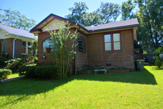 1246 Willowbranch Ave, Jacksonville, FL 32205 (MLS #963107) :: CrossView Realty