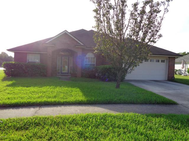 10965 Lydia Estates Dr, Jacksonville, FL 32218 (MLS #963121) :: CrossView Realty