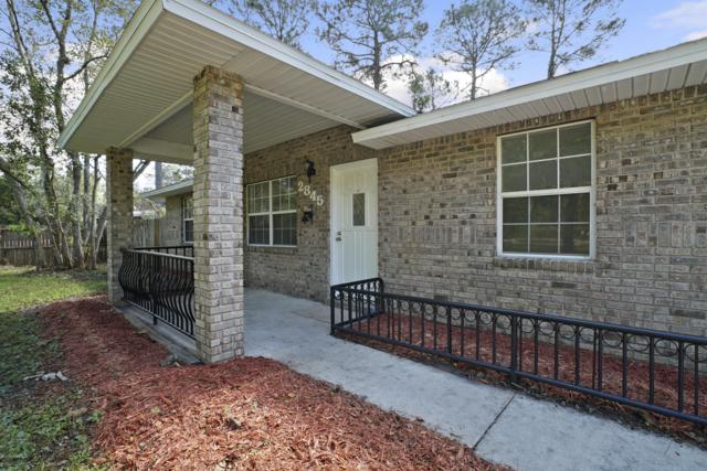 2845 County Road 214, St Augustine, FL 32084 (MLS #963123) :: EXIT Real Estate Gallery