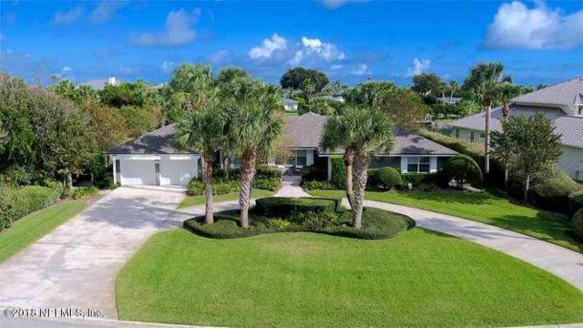 21 Maria Pl, Ponte Vedra Beach, FL 32082 (MLS #963125) :: The Hanley Home Team