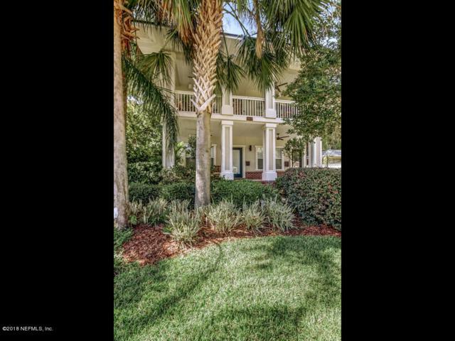 3967 Oak St, Jacksonville, FL 32205 (MLS #963127) :: CrossView Realty