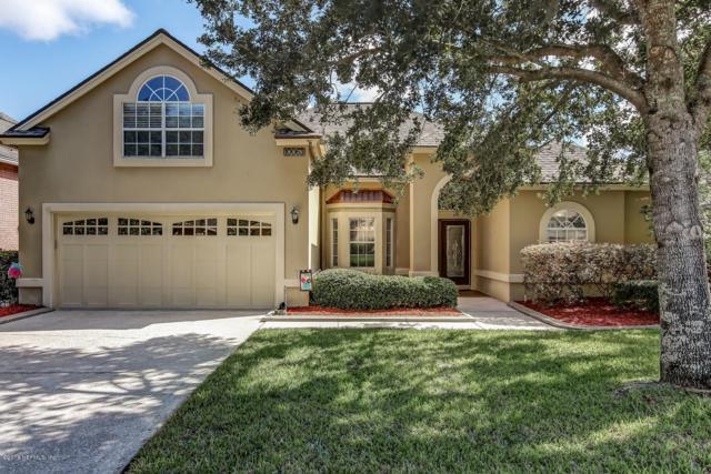 10063 Heather Lake Ct W, Jacksonville, FL 32256 (MLS #963129) :: CrossView Realty